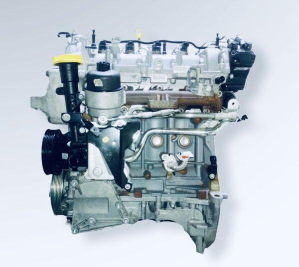 Motore usato Opel/Suzuki 1.3 d codice motore z13dtj