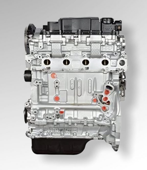 Motore usato Peugeot /Citroen 1.6 d codice motore 9hx