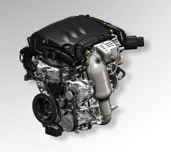 Motore usato Peugeot/Citroen 1.6 b codice motore nfu