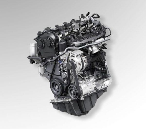 Motore usato Saab/Opel 2.0 b codice a20nht