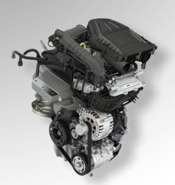 Motore usato Skoda/Seat 1.4 d codice motore bms