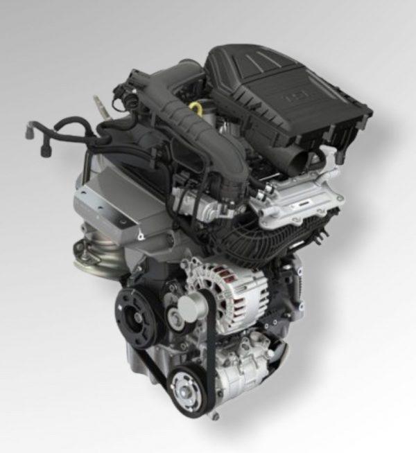 Motore usato Skoda/Seat 1.4 b codice motore bxw