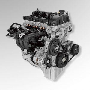 Motore usato Suzuki/Opel 1.3 d codice motore d13a
