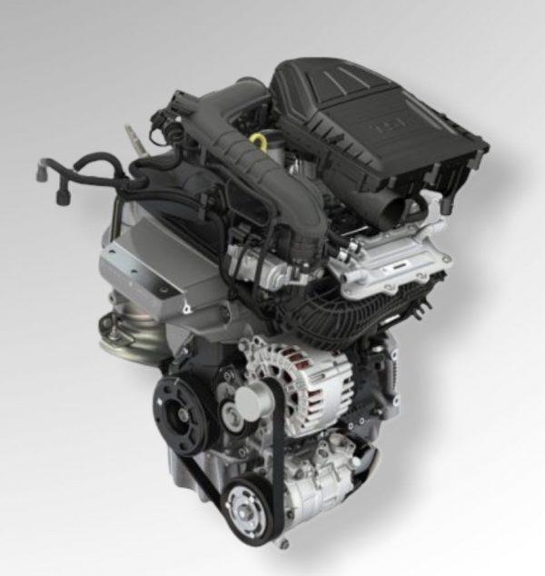 Motore usato Volkswagen/Skoda/Audi/Seat 1.6 b codice motore bse