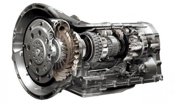 Cambio automatico usato Land Rover R.R.Evoque 2.2 d codice motore 224dt