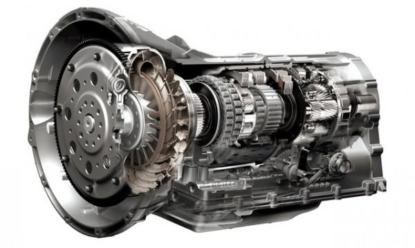 Cambio automatico auto veicoli commerciali