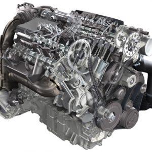 Motore revisionato a nuovo Renault Master 2.3 d m9t