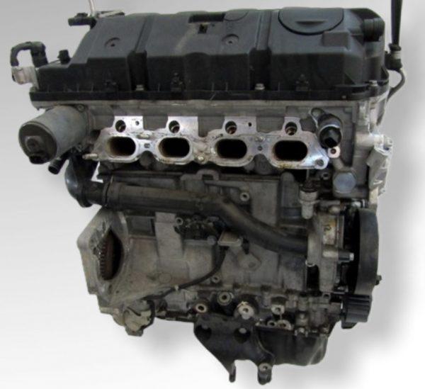 Motore usato Mini One 1.4 b codice motore n12b14a