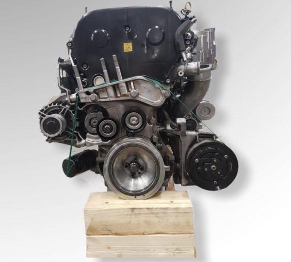 Motore usato Alfa Romeo Giulietta 1.8 tbi codice 940b2000
