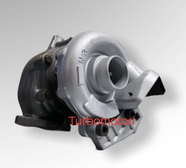 Turbo Mitsubishi 49135-05670