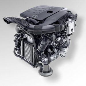 Motore Mercedes Sprinter 2.2 cdi codice motore 646986