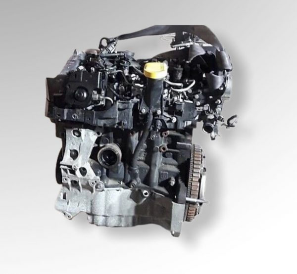 Motore Renault Clio 1.5 d codice motore k9kb6