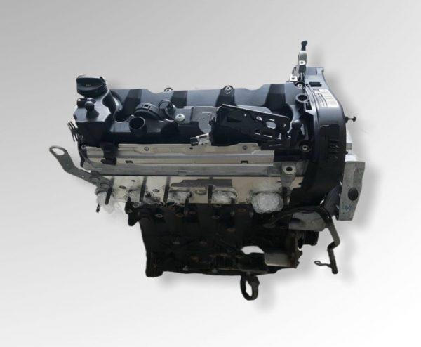 Motore usato Volkswagen Touran 1.6 d codice motore dgd