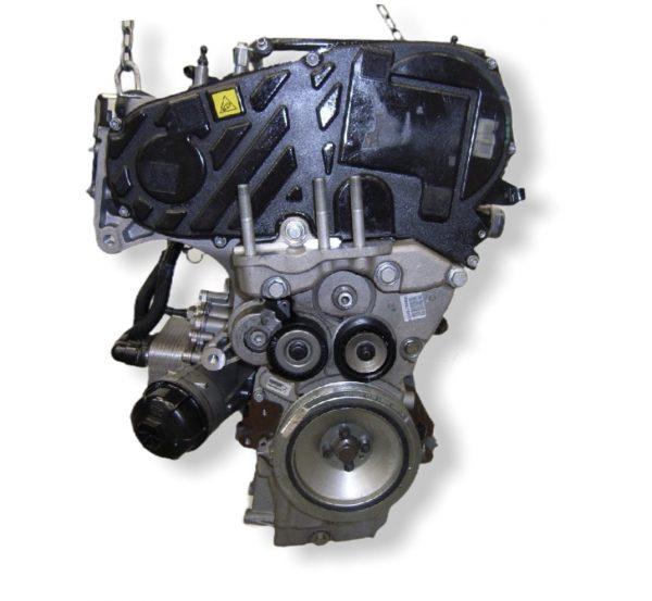 Motore revisionato a nuovo semicompleto Alfa Romeo 2.0 codice motore 939b3000