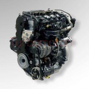 Motore revisionato a nuovo semicompleto Ford Transit 1.8 d codice motore r3pa