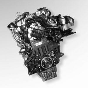 Motore Volkswagen Passat 1.4 B cax