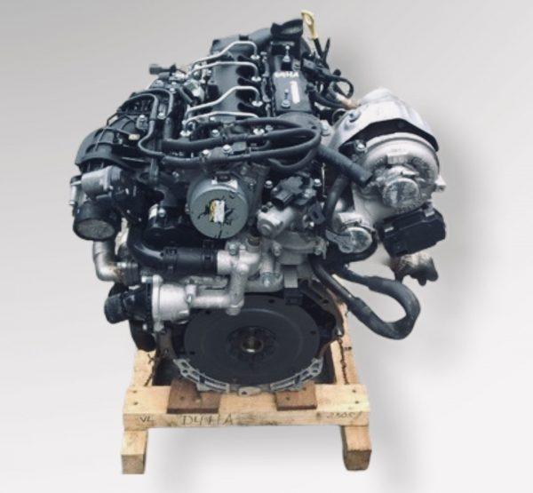 Motore Hyundai Santa Fe 2.0 d codice motore d4ha