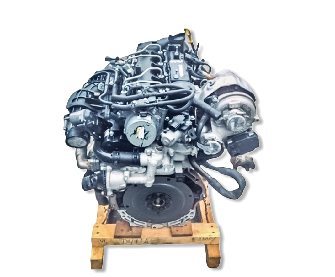 Motore Hyundai Santa Fe 2.0 d codice d4ha