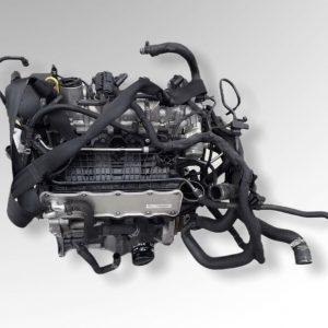 Motore usato Volkswagen Golf / Audi 1.2 b codice motore cjz