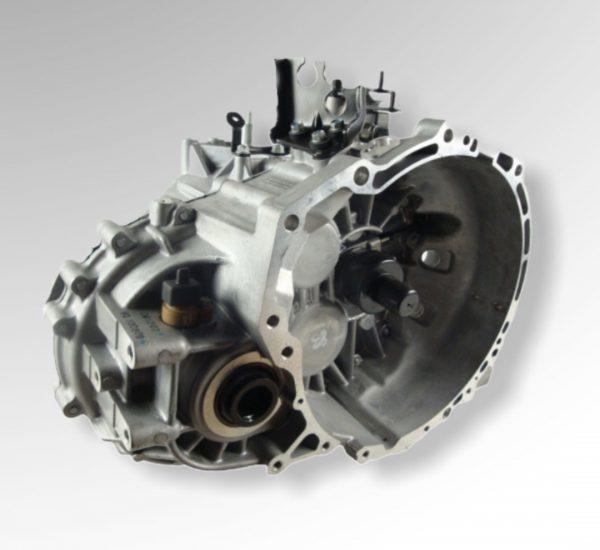 Cambio manuale 6 marce Peugeot 3008 codice motore rhh