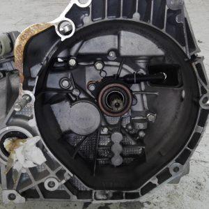 Cambio manuale 5 marce Fiat 500 codice motore 199b1000