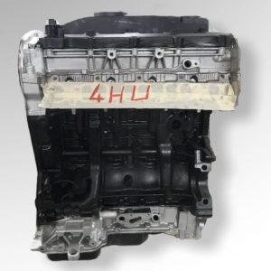 Motore Revisionato Jumper / Ducato codice motore 4hu