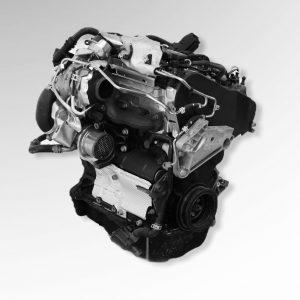 Motore usato Audi/ Seat/ Skoda/ Volkswagen 2.0 d codice motore crl