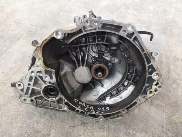 Cambio manuale Opel Corsa 1.2 b codice motore b12xer