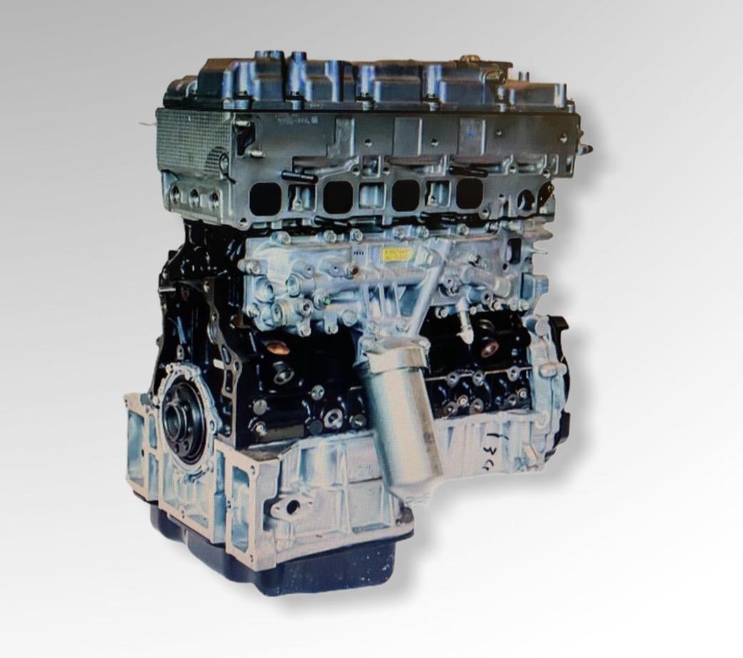 Motore nuovo Isuzu codice motore 4jj1