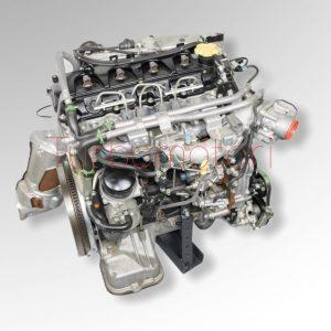 Motore rigenerato Nissan Cabstar 2.5 D codice motore yd25