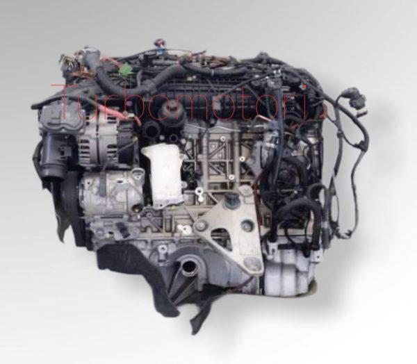 Motore usato BMW n57d30b