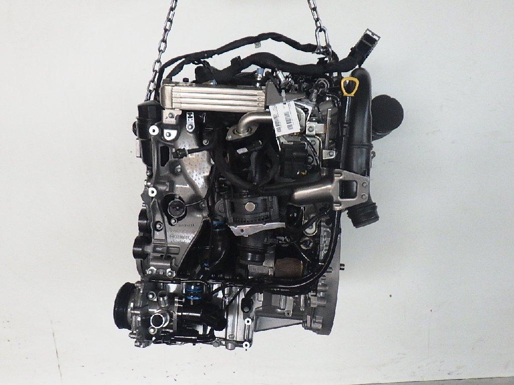 Motore Mercedes cl220 2016/2.2 d codice 651930