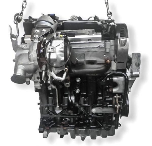 Motore Audi/Volkswagen/Skoda/Seat 2017/1.6 d codice ddy