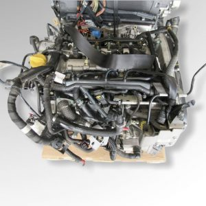 Motore usato Jeep Renegade 1.6 TD codice motore 55263113