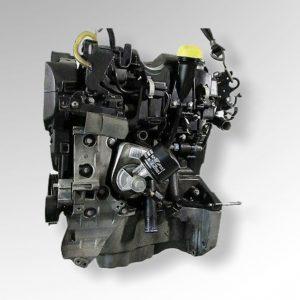 Motore usato Renault Clio k9ke6