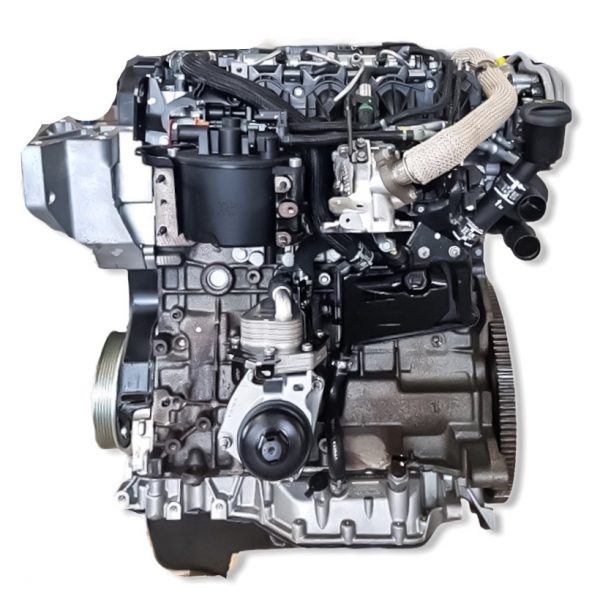 Motore nuovo Land Rover 2.2 d codice 224dt