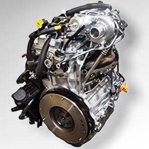 Motore nuovo Smart Fortwo aspirato codice 3b21