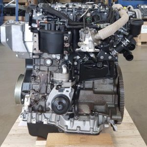 Motore nuovo Land Rover codice motore 224dt