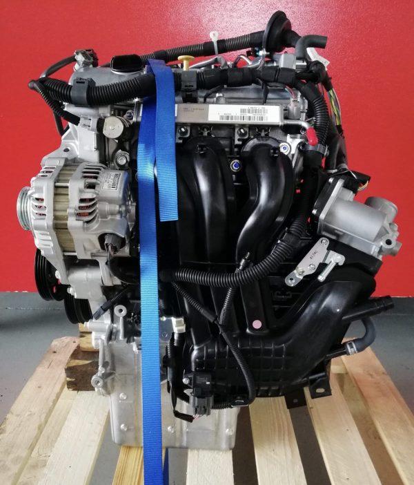 Motore nuovo Smart Fortwo aspirato codice motore 3b21