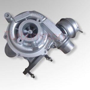 Turbo revisionato Garrett Renault 790179-2