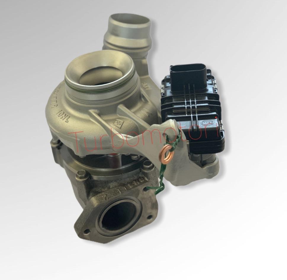 Turbo 49335-08640