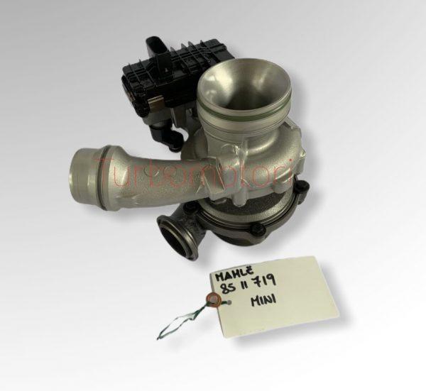 Turbo revisionato Mahle Mini 8511719