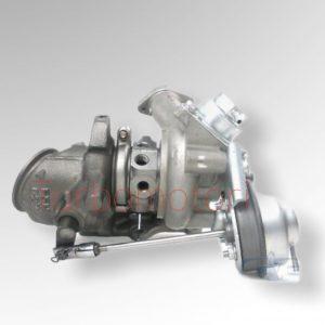 Turbo rigenerato o nuovo Mitsubishi 49373-03003