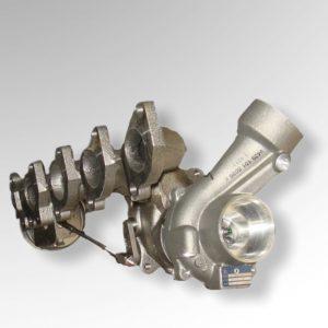Turbo BorgWarner rigenerato Mercedes 54399700049