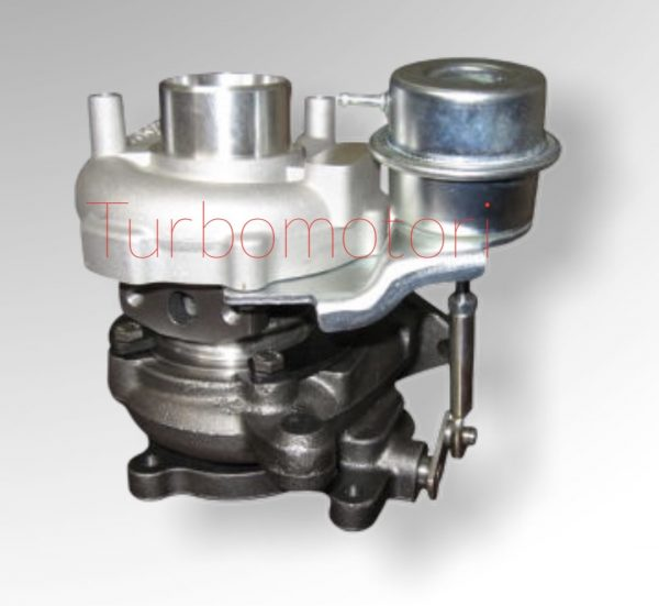 Turbo nuovo Ford, Seat 1.9 TDI cod. 454083-0002