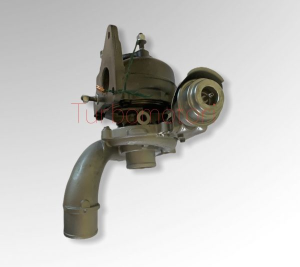 Turbo Garrett 708639-10