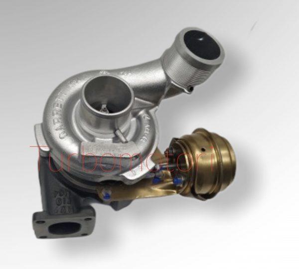 Turbo rigenerato Garrett 777251-1