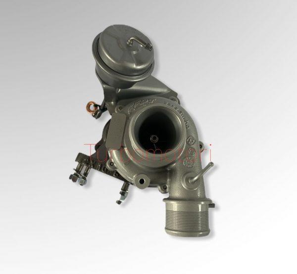 Turbo revisionato IHI 55248312