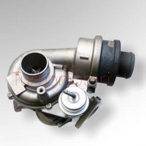 Turbo rigenerato IHI A6400901380