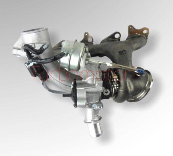 Turbo revisionato Opel Astra 781504-4